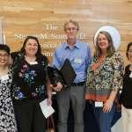 2019 Spring Faculty Appreciation Reception Pictures